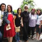 Ingrid Piller returns to Macquarie University