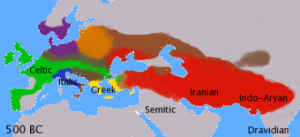 Barbarous multilingual devil worshippers