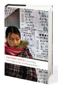 Factory Girls book, Language learning and height