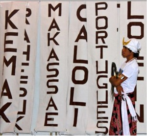Mother Language Day in East Timor