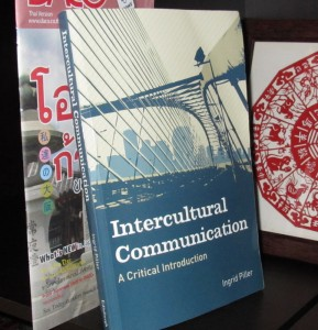 Intercultural Communication: A Critical Introduction (Piller, 2011)
