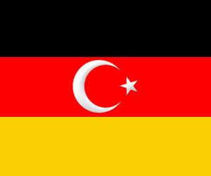 Turkish alphabetisation for German integration