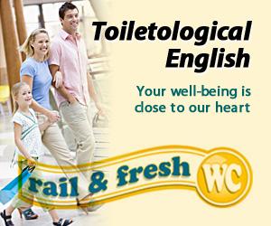 Toiletological English