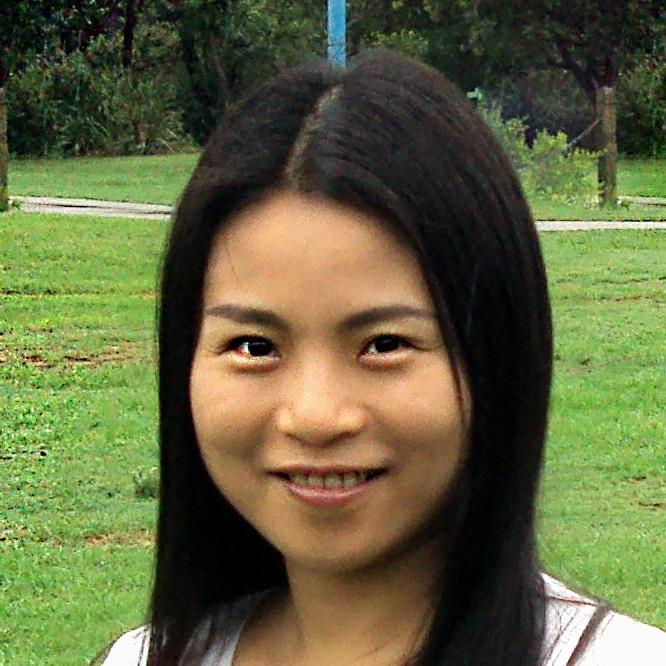 Chen Xiaoxiao 陈潇潇