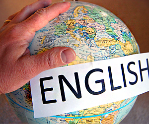 english belongs to everyone That year in senior english we had been assigned to write an in-class paper on a person i admire  just to belong, just to be a part of what everyone else.