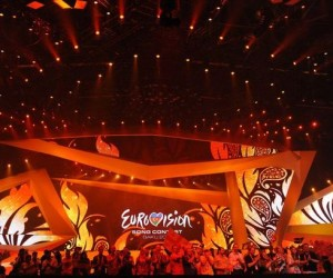 Eurovision Baku 2012