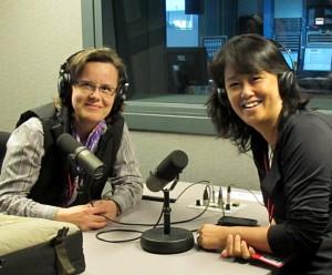 Japanese on the Move on Lingua Franca - ABC Radio in Sydney - Ingrid Piller & Kimie Takahashi