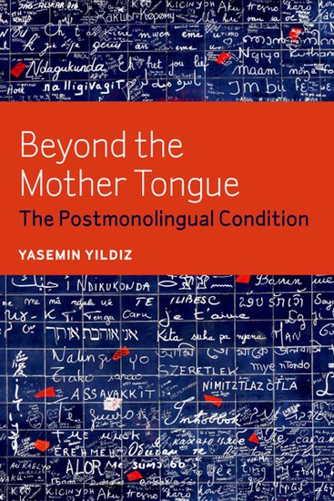 language linguistics and mother tongue The sort of linguistics i like, anecdotal,  his books on the english language include mother tongue and troublesome words, both published by penguin.