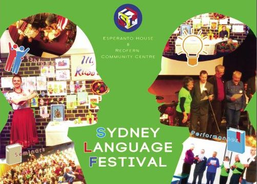 Sydney Language Festival