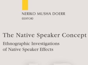 Doerr_native speaker concept_de Gruyter Mouton2