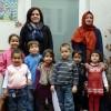 Preschool in Karlsruhe, Germany (Source: DW)