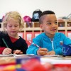 Children in a bilingual program in Hamburg (Source: AlsterKind)