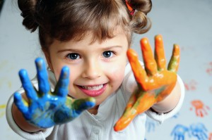 Giving your child the gift of bilingualism (Image source: babybliss.com.au)
